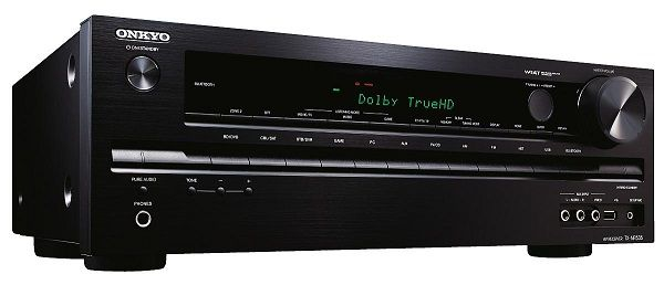 ONKYO TX NR535 jaka końcówka by podłączyć słuchawki i gdzie?
