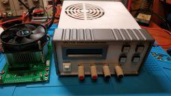 "Rozlutownica DIY ""LU-1"" na bazie kolby ZD-8917"