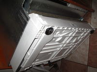 Bosch SGV59A03/18 - Zmywarka Bosch nie wypompowuje wody po zako�czeniu mycia