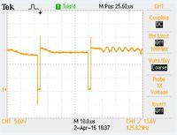 [Flyback] UCC28610 - Padają kontrolery, mosfet ok, po włącz. raz pracuje i pada
