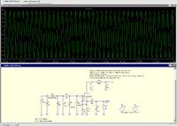 Modulatory FM pspice - schematy do sprawdzenia co w nich nie jest poprawne