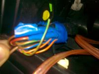 RCD300 Blaupunkt  vw golf v pod��czenie kabli