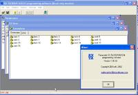 Panasonic KX-TA308 kabel RS232, programowanie, soft