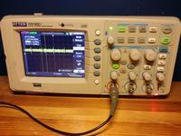 Lidar DIY - oparty o dalmierz laserowy i Arduino
