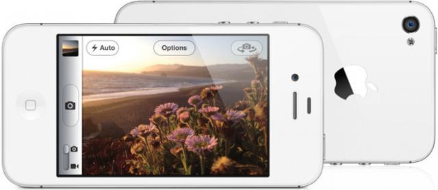 Angielski college otworzy� kurs po�wi�cony fotografii na iPhonie