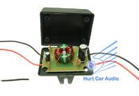Czym zabezpieczacie urządzenia 12V w samochodzie?