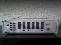 [Sprzedam] Wzmacniacz radiow�z�owy, estradowy POLKAT forte 201 (200w)