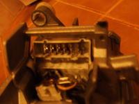 Bosch Maxx 6 nie obraca bębnem