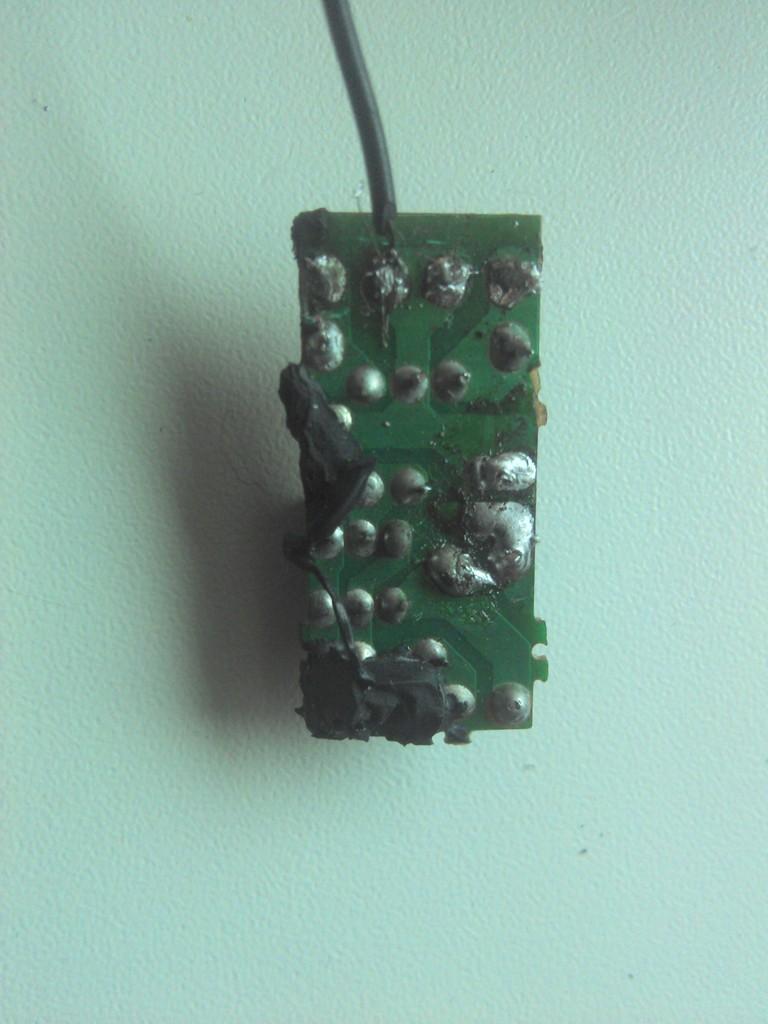 �adowarka z Baterii AA - Jak pod��czy� czy potrzebny opornik?