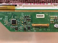 Toshiba L500 - Brak podświetlenia matrycy LED