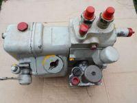 Ursus c 330 - Wysokie ciśnienie oleju