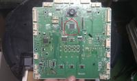 Silnik szczotki głównej Samsung Navibot błąd C01