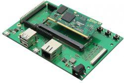 VisionSOM-RT - moduł SOM z i.MX RT i FreeRTOS