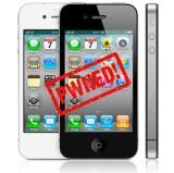 iPhone 4, BlackBerry zhackowane podczas Pwn2Own