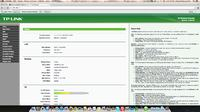 Tp link mr3420 - Widzi modem huawei e3276 ale nie laczy z internetem