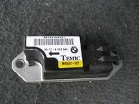 B��d airbag BMW E39 sensor poduszek
