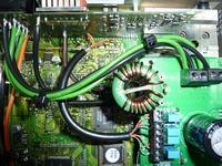 Zmiana oprogramowania: radio e46 becker CD54 alpine MD53