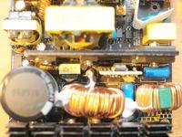 Be Quiet model: BQT E5-550W - działa tylko standby, reszta nie startuje