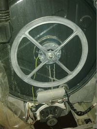 ARDO JL600 - czy opłaca się naprawiać? (FOTKA)
