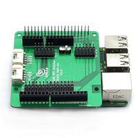 Adapter shieldów Arduino dla Raspberry Pi za 5.00$