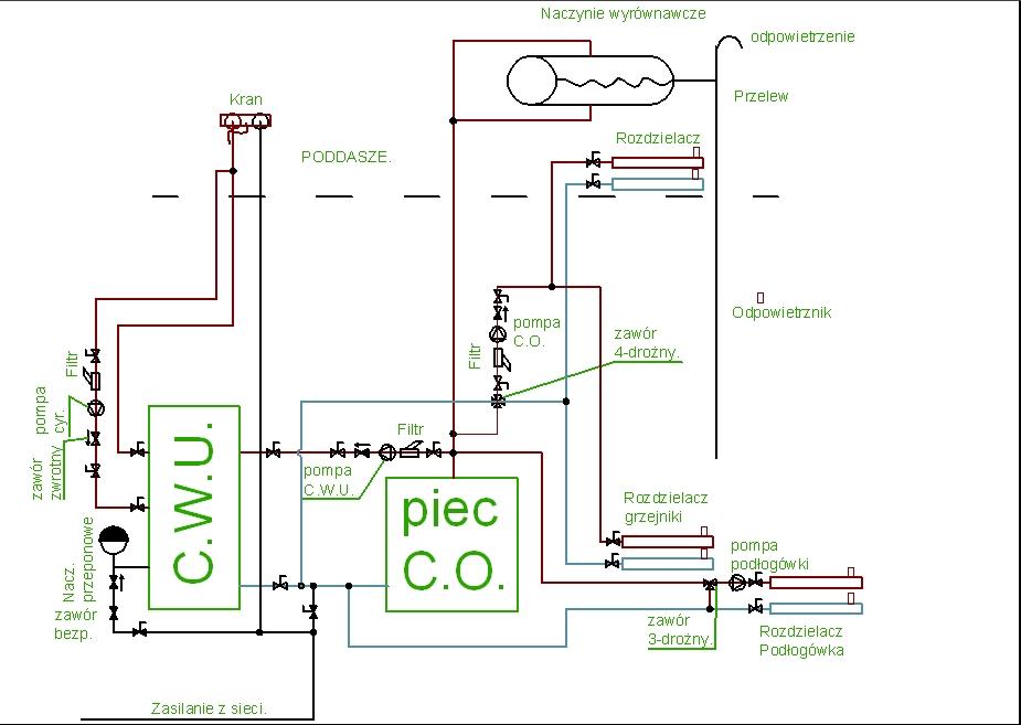 M�j schemat CO+CWU+pod�og�wka Pro�ba o opinie i porady