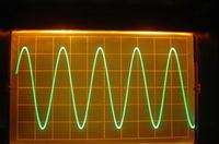 Prosty generator do badania układów audio