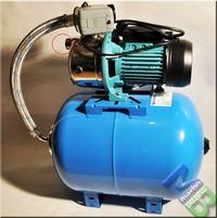aqua system - Hydrofor brak ciśnienia