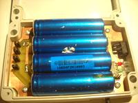 Power Bank - drugie życie ogniw Li-Ion