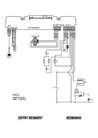 Lodówka Indesit BAN 34 NF - nie włącza się agregat