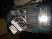 Silnik 1,5kw nie działa prawidłowo wyskakuje bezpiecznik