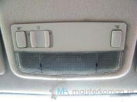 Seat Leon 1.9 TDi 2003 rok - Oświetlenie wnętrza nie gasnie