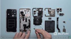 Huawei P40: tylko komponenty RF są z USA