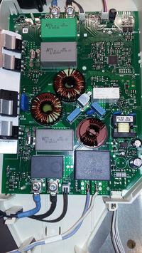 Amica - Płyta indukcyjna PI6512tf