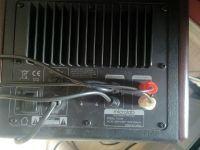 Podłączenie głośników do Samsung UE49k6300