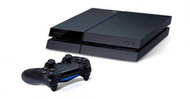 Konsola Sony PlayStation 4 pojawi si� na rynku wraz z patchem