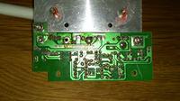 Uszkodzony prostownik 6V/12V - RAC HP026