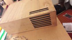 Wzmacniacz stereo na LM3886