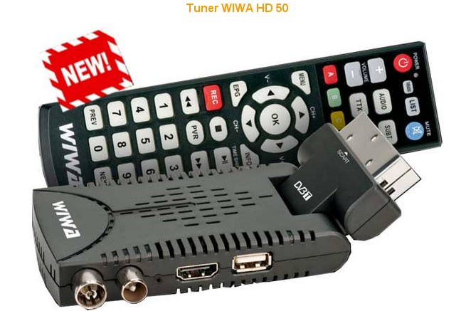 Jak poprawi� zasi�g kierunkowy pilota WIWA HD 50 i innych?