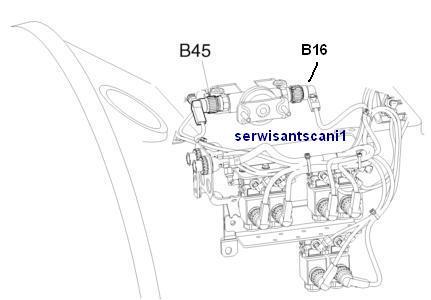 SCANIA R620 Manual nie ma dolnej skrzyni, retardera, tachofrafu.