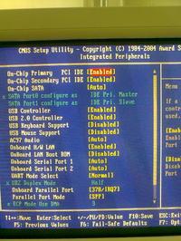 geforce 7600gs czarny ekran po załadowaniu windowsa