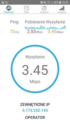 Jaki router + antena do PLAY