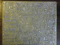 Projekt uniwersalnej płytki testowej dla AVR i nie tylko