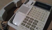 [Sprzedam] 3 aparaty telefoniczne Simens oraz Panasonic