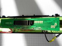Dell studio 1737/1735 - reset sterownika baterii