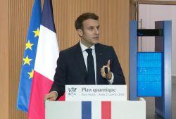 Francuskie plany kwantowe, warte prawie 2 miliardy euro