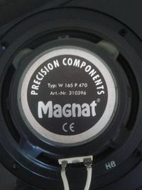 Magnat Art. 145 080 - Jakie dobrać do tego zestawu kolumny, aby było 5.1
