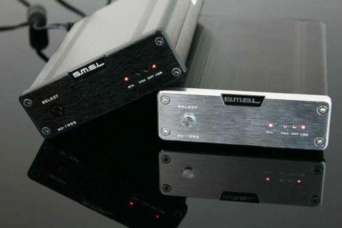 [Sprzedam] SMSL DAC SD-1955 nowa wersja USB 24bit/96khz