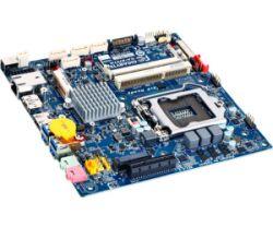 H77TN i B75TN - ultracienkie p�yty g��wne mini-ITX firmy Gigabyte