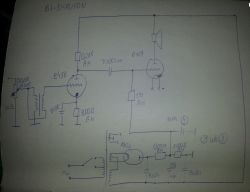 Bi-Amplifon - Poszukuję schematu do rekonstrukcji