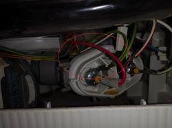 """Zmywarka Bosch SRS45T72EU/09 - Buczy i """"pstryka"""" po zakończonym zmywan"""